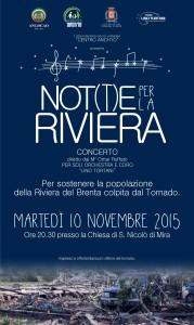 Coro Lino Tortani_NOT(T)E PER LA RIVIERA